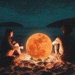 De Maan als je innerlijke raadgeefster